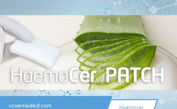 Heomecer Patch