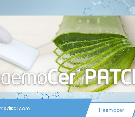 Heomecer Patch